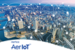 AerIoT integrates into 3rd party IoT connected devices such as air purification units, digital assistants, automobiles and smart street lights, providing actionable data to improve human health and safety.