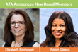 ATA Announces the Addition of New Board Members