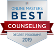 OnlineMasters.com Names Top Master's in Counseling Programs for 2019