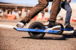Onewheel, a board already known to provide an incredibly smooth, superior riding experience, now enables users to make their ride even more personal and enjoyable.