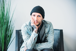Brandon Novak and 12 South Recovery host fundraiser for addiction nonprofit