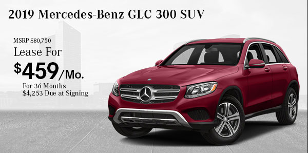 Mercedes Benz Of Shreveport Announces A New Line Up Of