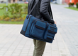 Trinus 3in1 Bag - Cobalt color