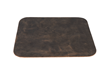 Leather Mouse Pad — premium full-grain leather
