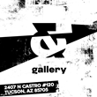 & gallery - Tucson's newest art gallery for alternative art, comics, zines and collectibles.
