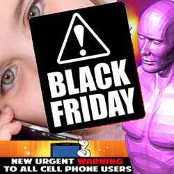 Black Friday and Cyber Monday Smartphone Safety Accessory Deals