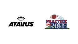 Atavus, the world's leading authority on tackling technique, player performance analysis and coaching consultation, announced today that it has formed a partnership with Practice Like Pros, a national movement to reduce needless injury in high school football. The two organizations will focus on improving performance and player safety among football players, coaches and teams at all levels.