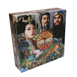 Wu Wei Box Cover Angled