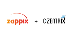 Zappix Inc. And C-Zentrix Partner to Provide Comprehensive Cloud-Based Customer Center Solution with Next-Gen Self-Service