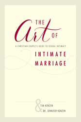 The Art of Intimate Marriage Connects God with Human Sexuality