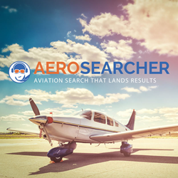 AeroSearcher | Aviation Search That Lands Results