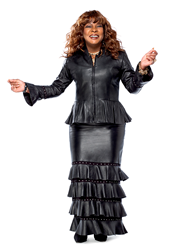 Martha Reeves to Headline in The Pavilion at Cypress Bayou Casino Hotel on January 31.