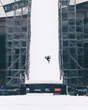 Monster Energy's Sven Thorgren Takes First Place in Snowboard Big Air at Air + Style Beijing