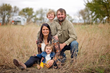Katie Watters and her family.  Husband Jake and children Bryer and Rilyn