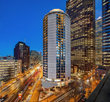 Embassy Suites Center City Hotel at 1776  Benjamin Franklin Parkway