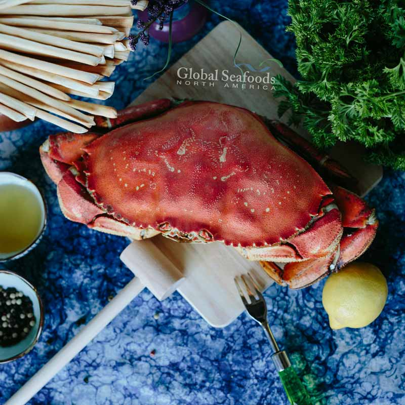 Top Quality Frozen Seafood for Sale from Alaskan Waters