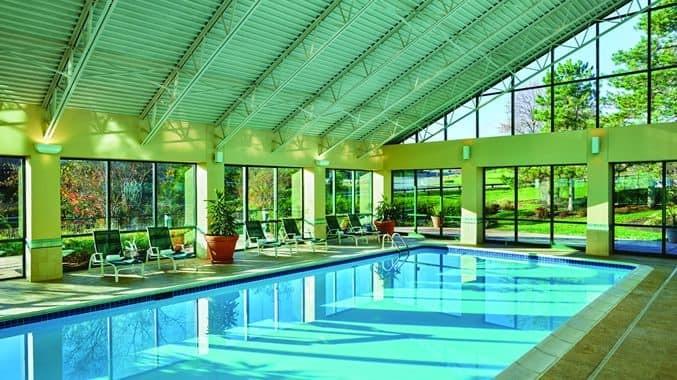 Crescent Hotels Resorts Adds Doubletree Suites Philadelphia West