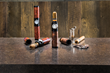 Rockler Introduces Cigar Humidor Turning Kit -  Create a Custom Single-Cigar Humidor that Measures and Regulates Humidity