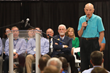 Former Astronaut Dr. Story Musgrave Delivers Keynote
