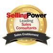 leading sales enablement consultants Selling Power