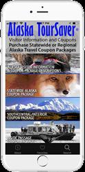 Alaska travel discounts