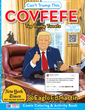 Original Covfefe  with President Trump