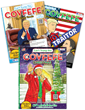 Covfefe (3) Three Book Set with President Trump