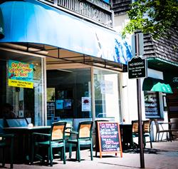 Ray S Cafe Sea Girt Nj