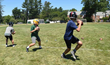 US Sports Camps' The Northeast Football Quarterback/Receiver Clinic Announces 2019 Dates