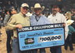 SweetPro and D&H Cattle honored by PBR