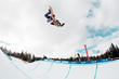 Monster Energy's Chloe Kim Wins Grand Prix Snowboard Halfpipe Event at Copper Mountain