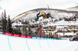 Monster Energy's Brita Sigourney Takes Third Place in Women's Ski Halfpipe at the Grand Prix at Copper Mountain