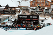 Monster Energy's David Wise Takes Third in Ski Halfpipe at the Grand Prix at Copper Mountain