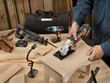 WORX 20V, 4-Pc. Combo Kit (WX947L)