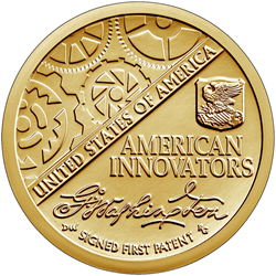 United States Mint Officially Launches New Multi-Year $1 Coin Program