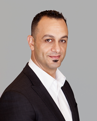 George Moawad, Country Manager, Genetec ANZ