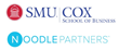 SMU Cox Selects Noodle Partners to Launch New Online MBA