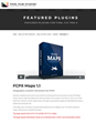 Developers at Pixel Film Studios Announce FCPX Maps 1.1 Update for Final Cut Pro X