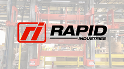 Rapid Industries Celebrates Growth - Launches New Website