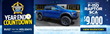 Marshal Mize Ford Year-End Sale Features Custom Ford F-Series Trucks