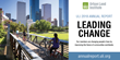 Leading Change: The Urban Land Institute's New Annual Report Showcases Efforts by Members to Create Vibrant, Sustainable Communities Worldwide