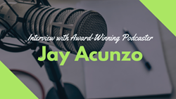 Magnificent Marketing, content, content marketing, podcast, podcaster, Jay Acunzo, Unthinkable Media