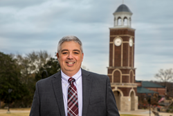 Jeff Loyd Named Chief Financial Officer of Freed-Hardeman University