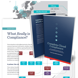 Complete Cloud Compliance book is now available