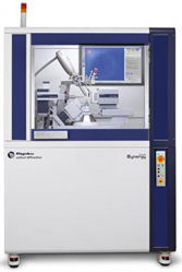 Rigaku XtaLAB Synergy-DW single crystal X-ray diffractometer