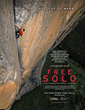 """Free Solo"" Documentary Poster"
