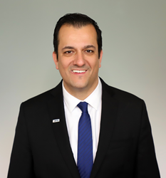 Ulysses Koutsogiannis has joined HNTB as structural manager, Pennsylvania operations.
