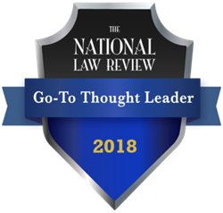NLR Go To Thought Leadership Award