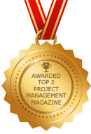 PMWorld 360 Magazine Voted Top Digital Project Management Magazine To Follow in 2019
