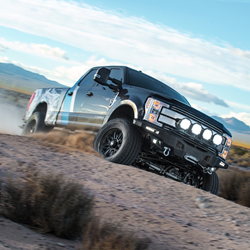 Pro Comp's New 4-Link Suspension Kits for the 2017-2019 Ford Super Duty